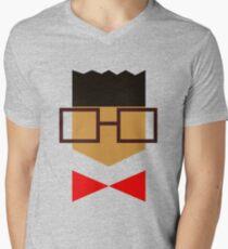 High Top Gizmo Men's V-Neck T-Shirt