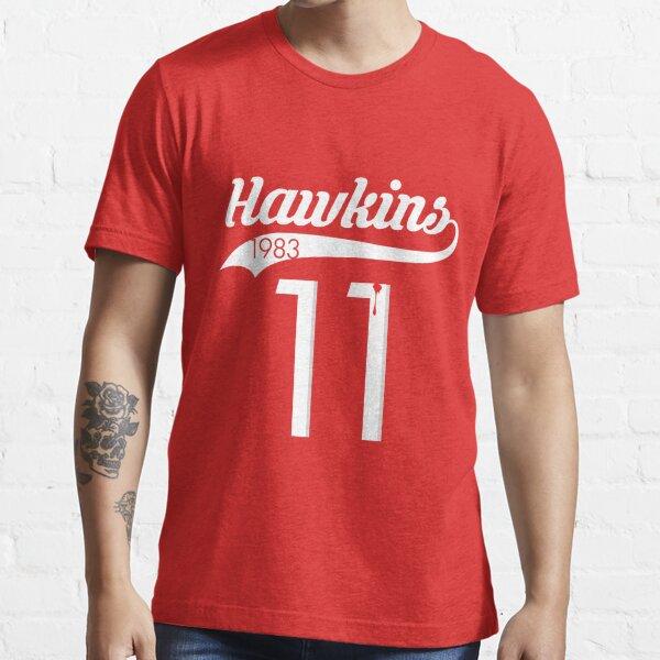 Hawkins High School - 11 Essential T-Shirt