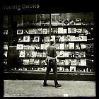 the bookshop by Tony Day