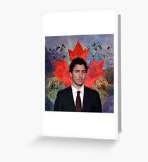 PM Dreamy Greeting Card