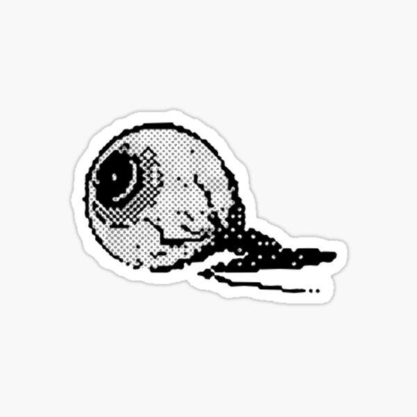 Dedsec Eyeball Sticker