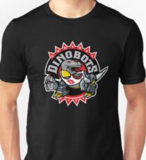 Central City Dinobots Unisex T-Shirt