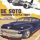 De Soto by ThatOtherZach
