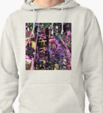 Glass City Carnival #2 Pullover Hoodie