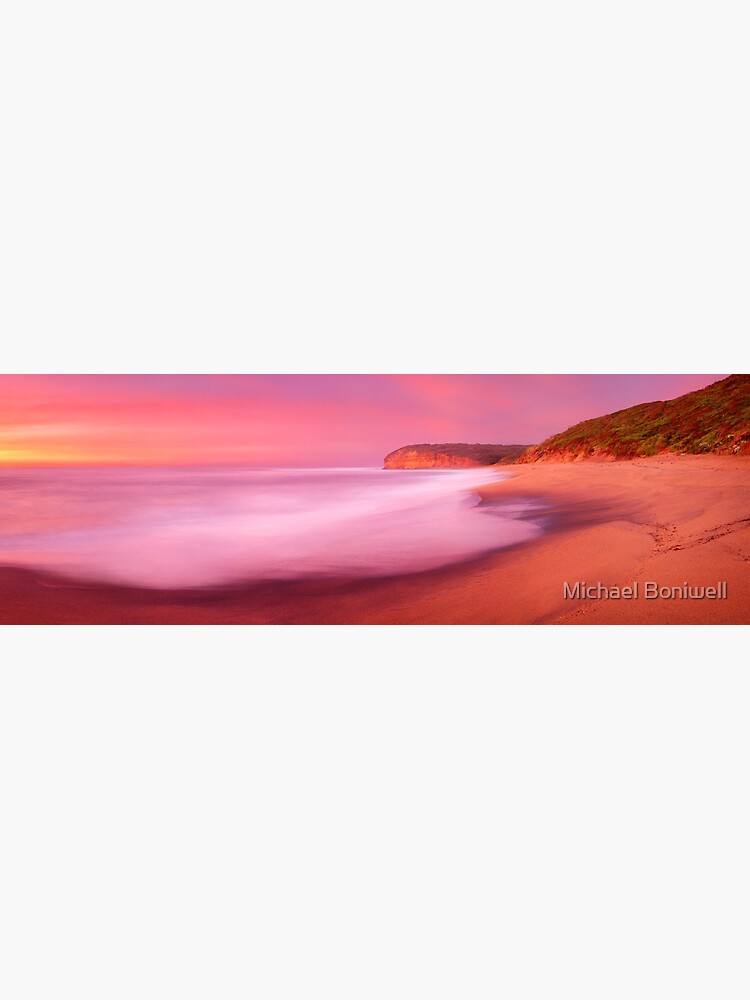 Bells Beach, Victoria, Australia by Chockstone