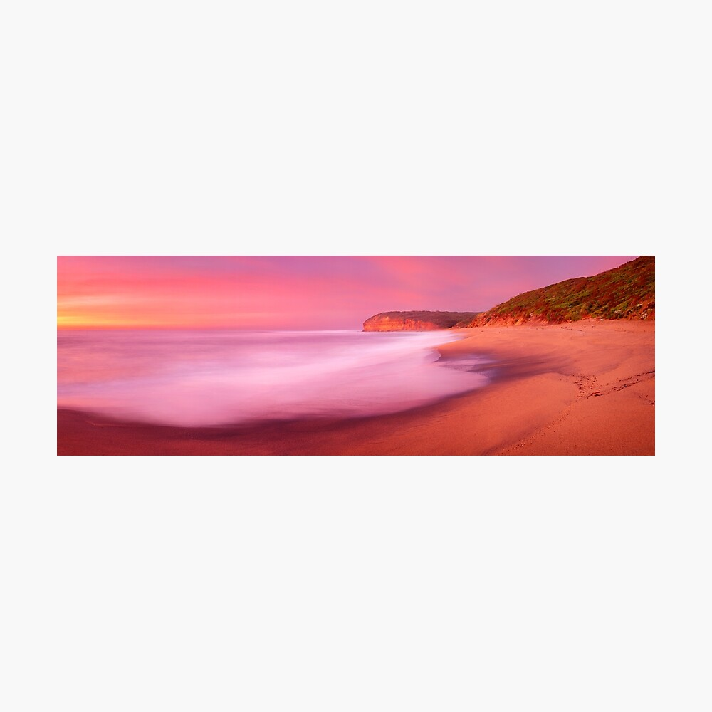 Bells Beach, Victoria, Australia Photographic Print