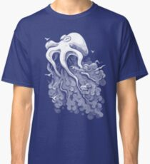 Deep Cloud Classic T-Shirt