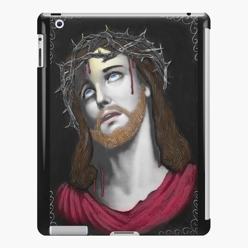 Artful Jesus Funda y vinilo para iPad