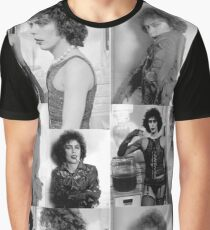 Frank N Furter  Graphic T-Shirt