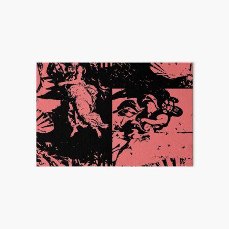 The Birth Of Venus - Sandro Botticelli Art Board Print