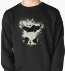 Bansky Panda Pullover