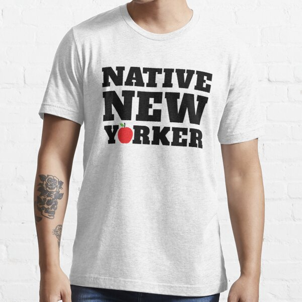 native new yorker Essential T-Shirt