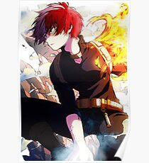 Shouto Poster