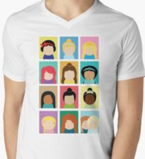 Princess Inspired T-Shirt