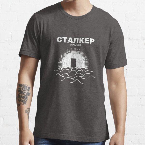 Stalker T-shirt essentiel
