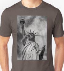 Statue of Liberty Unisex T-Shirt
