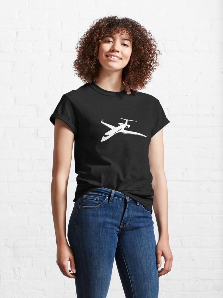 Alternate view of G5 Jet Classic T-Shirt