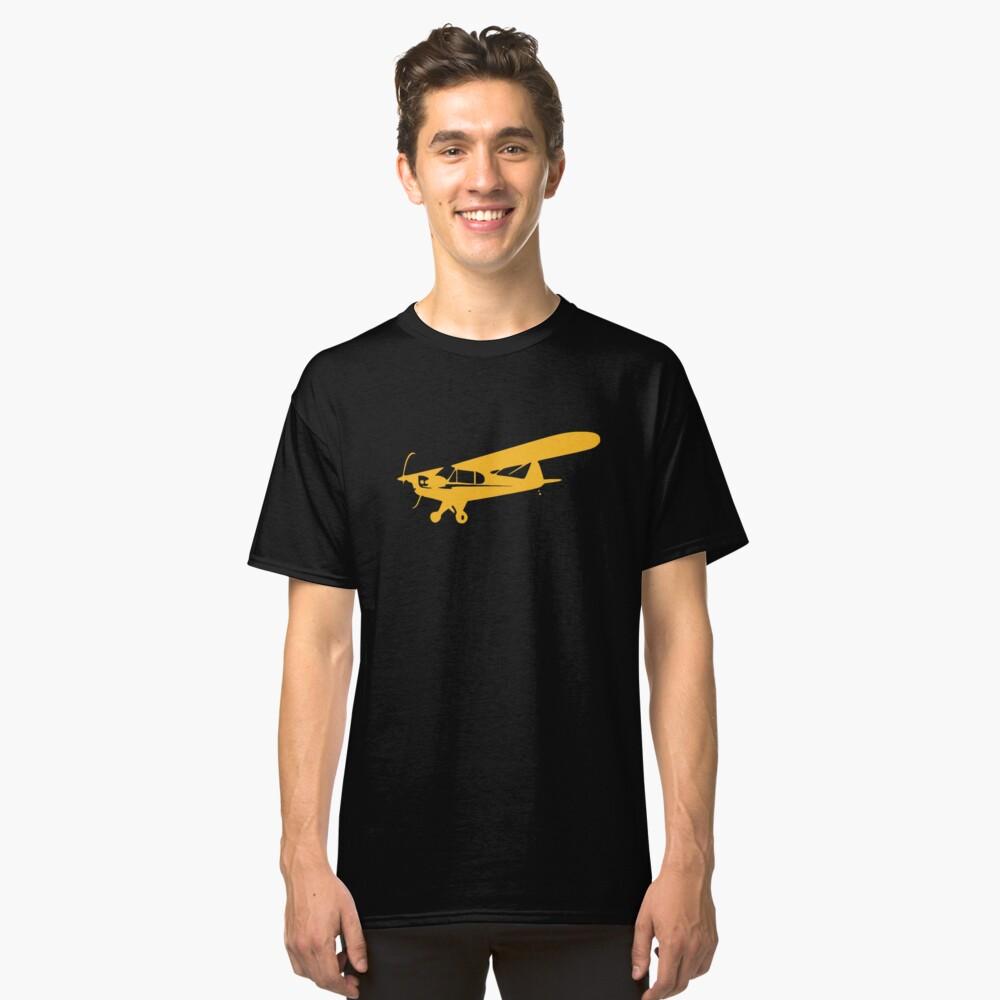 Piper J-3 Cub Classic T-Shirt