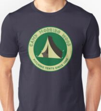 Camp Morning Wood T-Shirt