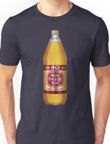 Old English 40z Unisex T-Shirt
