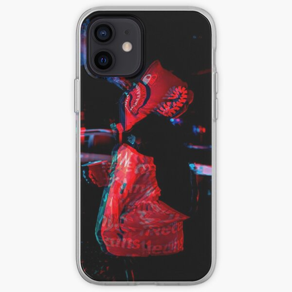 B a p e B o y iPhone Soft Case