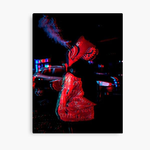 14x21 24x36 Art Gift X-1687 New Lil Uzi Vert American Hip Hop Star Poster