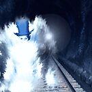 Midnight Train by leapdaybride