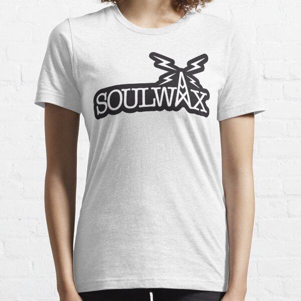 T-shirt Soulwax T-shirt essentiel