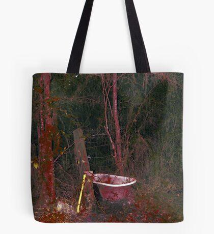my bloody valentine Tote Bag