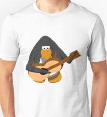 Club penguin guitar Unisex T-Shirt