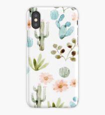 Desert Pattern  iPhone Case/Skin