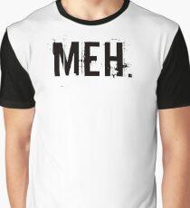 MEH. T SHIRT TANK TOP Graphic T-Shirt