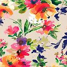 Floral Pattern by sullat04