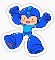 Mega Yay! Sticker