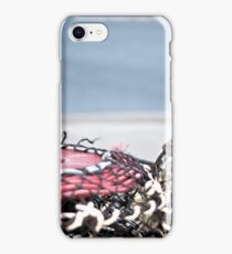 I'm Actually Tyred iPhone Case/Skin
