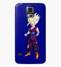 Super Saiyan 2 Gohan Case/Skin for Samsung Galaxy