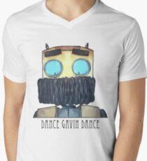 Dance Gavin Dance Character (W/ Text) T-Shirt
