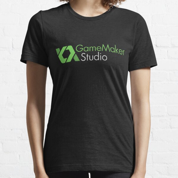 Gamemaker: Studio Logo Essential T-Shirt