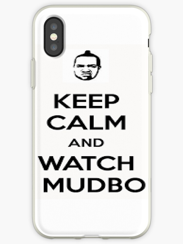 Og Mudbone Iphone Cases Covers By Ggfyumyum