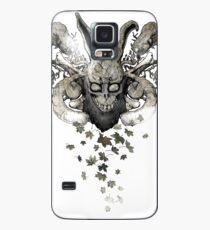 Darko-Sumi (Autumn flavour) Case/Skin for Samsung Galaxy