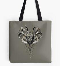 Darko-Sumi (Autumn flavour) Tote Bag