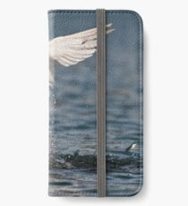 Fishing is Life iPhone Wallet