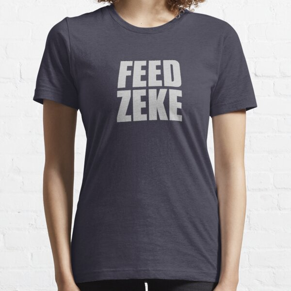 Feed Zeke Essential T-Shirt