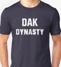Dak Dynasty T-Shirt