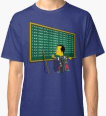 Chirrut Detention Classic T-Shirt
