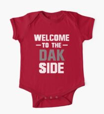 Welcome to the Dak Side Kids Clothes