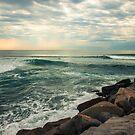 Crashing Waves by Jonathan Coe