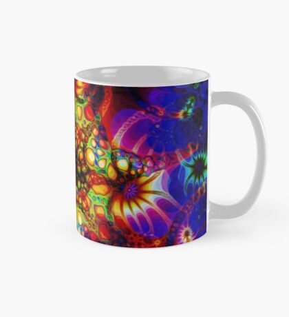 Fired Synapse of the Holographic Mind Mug