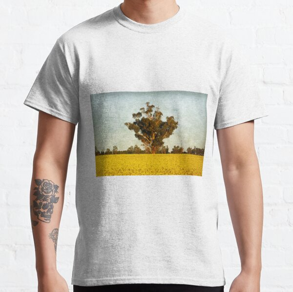 Canola at Grenfell Classic T-Shirt