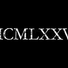 MCMLXXVI 1976 Roman Vintage Birthday Year by theshirtshops